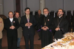 St. Vartan Day Celebration at Holy Trinity Armenian Church