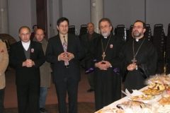 St. Vartan Day Celebration at Holy Trinity Armenian Church