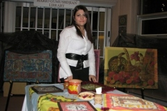 Yerevan Night - 2007