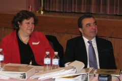 Annual Membership Assembly - March 18, 2007