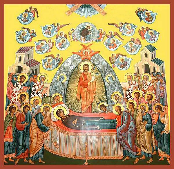 Assumption of St. Mary
