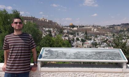 Jerusalem 2009-3
