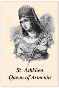 St Ashkhen