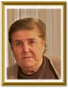 Alice Torossian