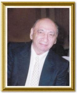 Archague Noubar Palayan