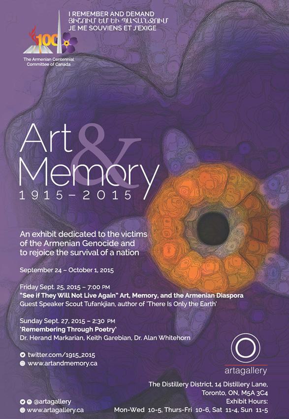 _Art-memory poster 25 W