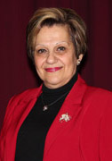 Diana Bogosyan
