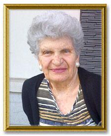 For Obituary Email - Frieda Knadjian