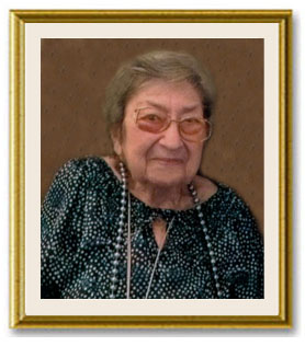 For Obituary Email - Seta Papazian 1923-2014