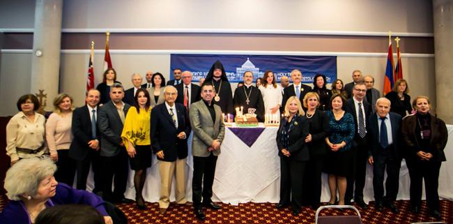 HTAC 87th Anniversasry Banquet 1