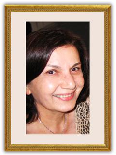 Hasmik Petros-Samuelian 1945-2016