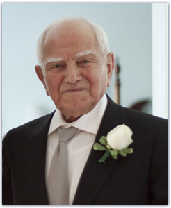 Hovsep Hazarosyan 1925 - 2011 -web