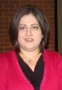 Hripsime Simonian Administrative Secretary2