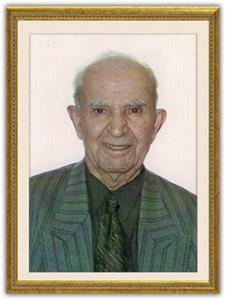 Krikor Icliates 1920-2014