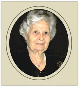 Late Alice Keuroghlian