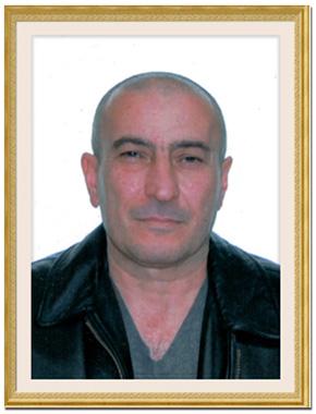 Late Armen Safaryan 2015