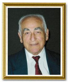 Late Artin Boduryan