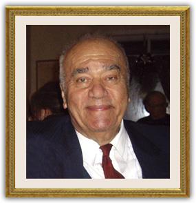 Late Bob Ksssabian 1928 - 2015
