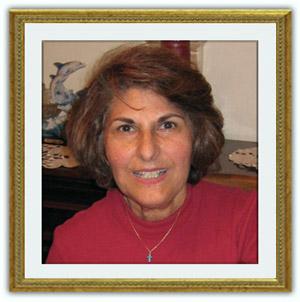 Late Clara Varesh Yeghiaian