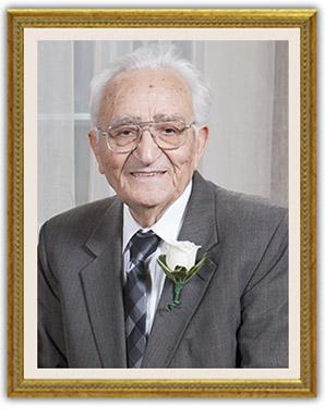 Late Kyork Sanbalian 1924-2015