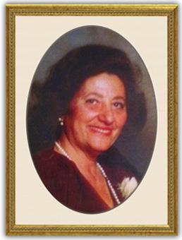 Late Lucie Keoshkerian