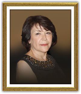 Late Marie Atmajian 1946-2016