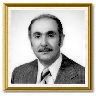 Late Nazarit Topors