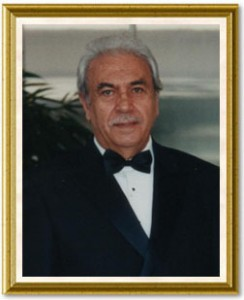 Late Parsegh Altun