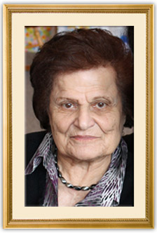 Late Tamara M Aratounian