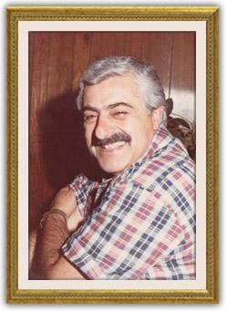Late Varoujan Petros-Samuelian