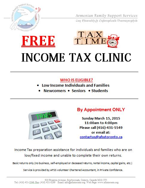 March15_tax_clinic_flyer_ 2015