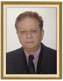 Obituary Garo Kirecci