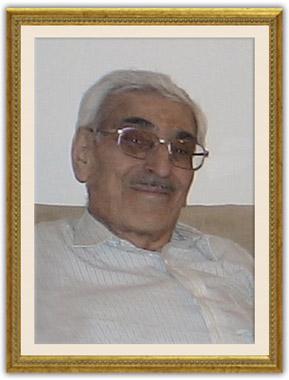 Sarkis Ghanbari