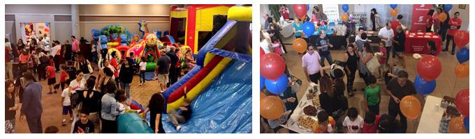 Sat School Fun Fest 2015