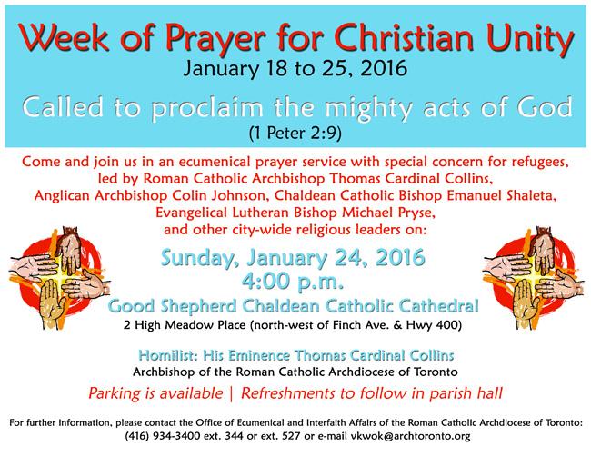 WOP 2016 Ecumenical Prayer Service Poster web