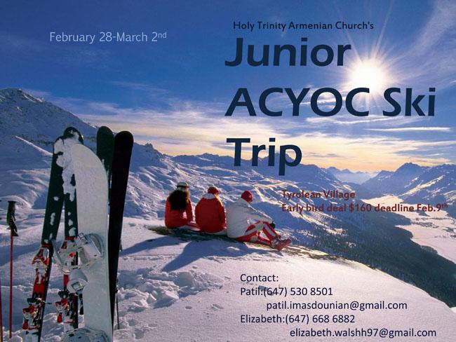 acyoc ski trip 2