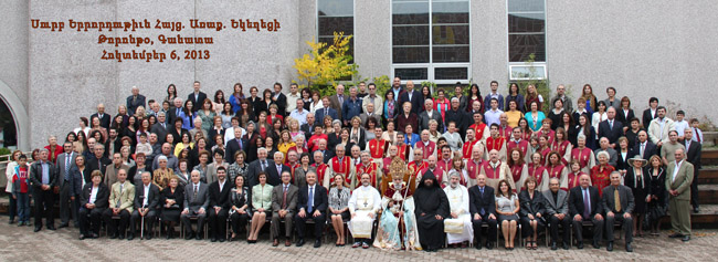 s Group Photo 2013